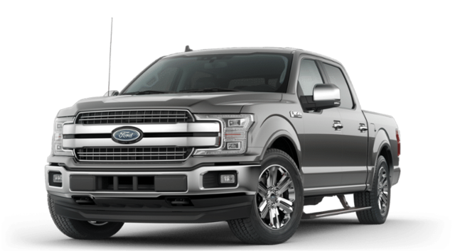 New Ford Models for sale 2019 Ford F-150 LARIAT Truck SuperCrew Cab in Brownsburg, IN